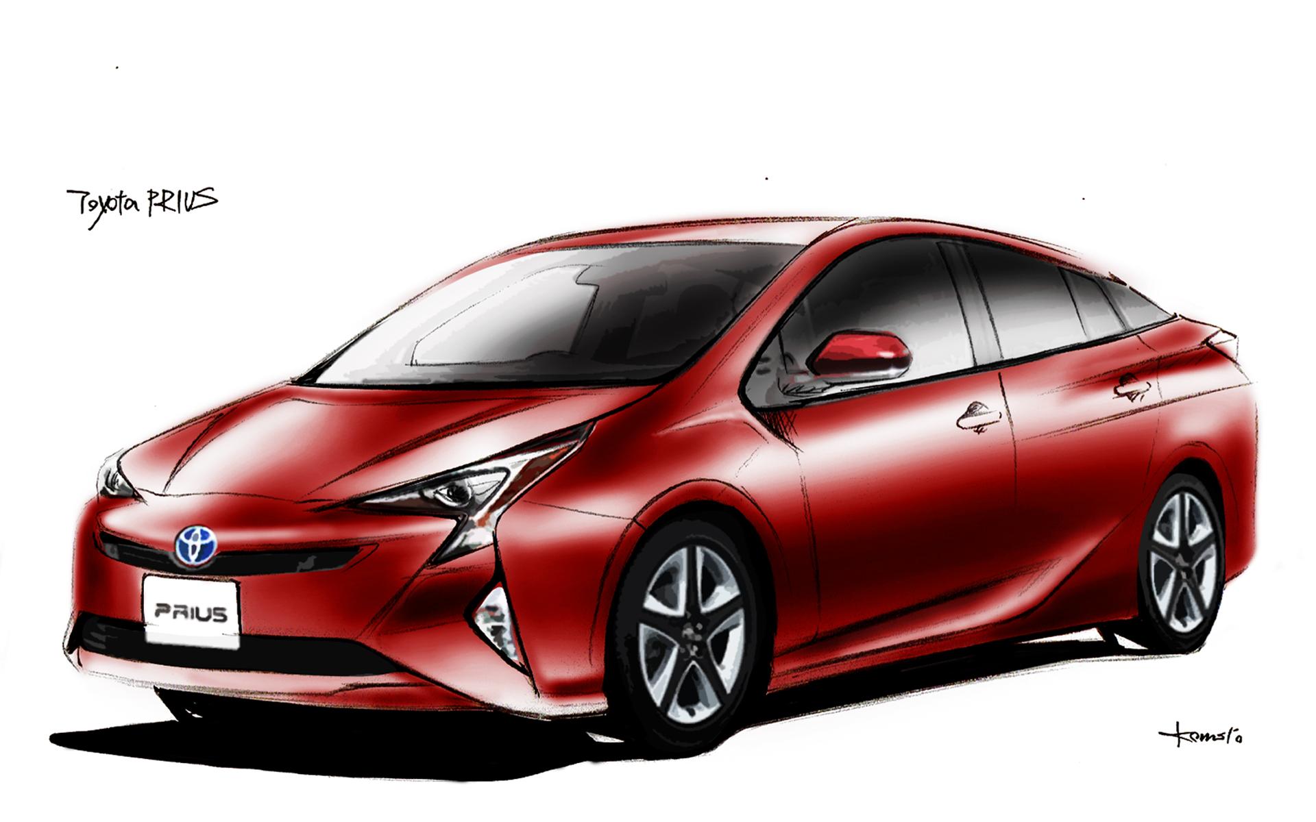 トヨタ 新型プリウスの値引き方法を研究する - 新車を安く買う ...